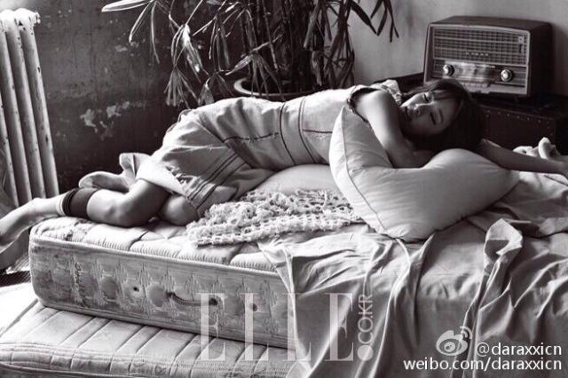 Dara Weibo Elle 4
