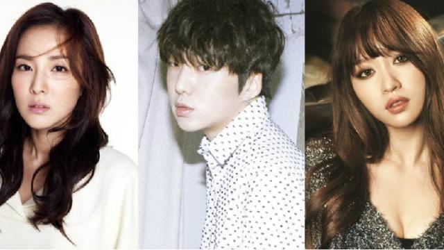 Sandara Park-Seungyoon-Producer-Cameo
