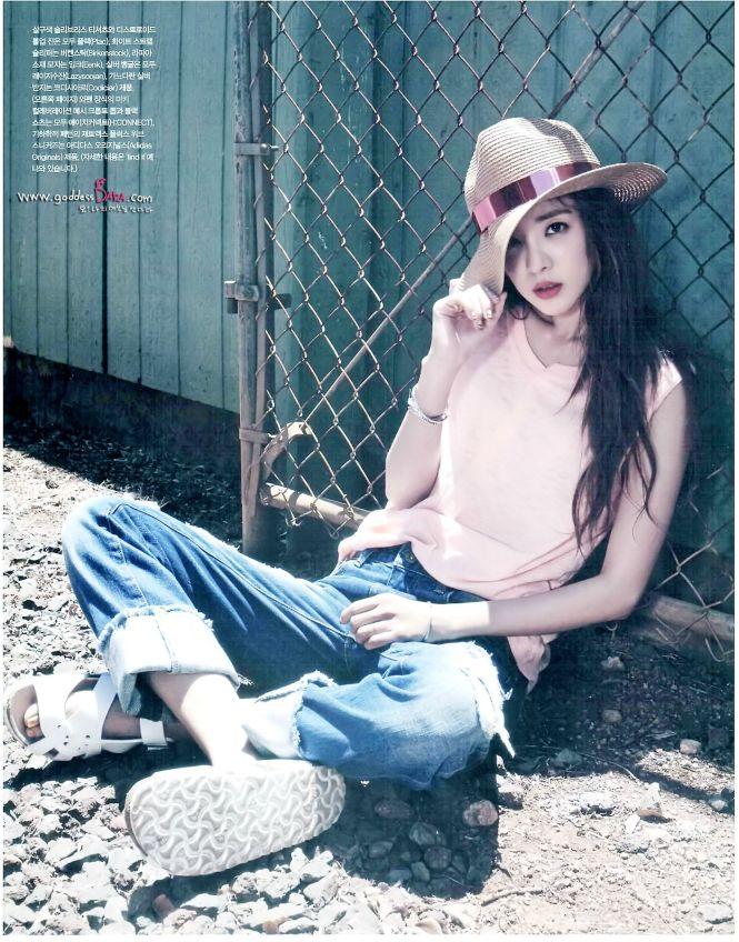Scans Vogue Girl  10