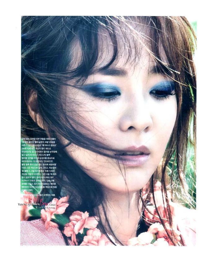 Scans Vogue Girl  5