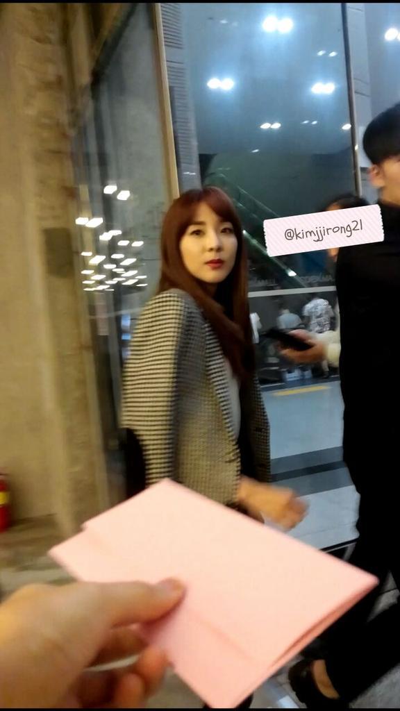 Dara Leaving 1