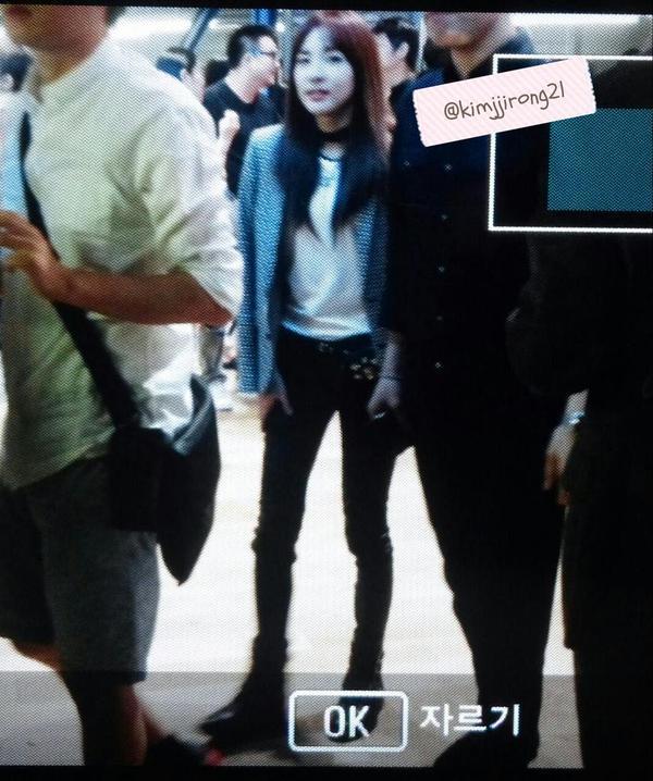 Dara Leaving 2