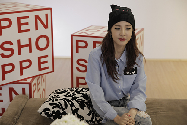 NEWS 2NE1s Sandara Park Made The Big Announcement She Is