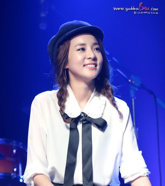 WBU Busking Event OMG Dara 3