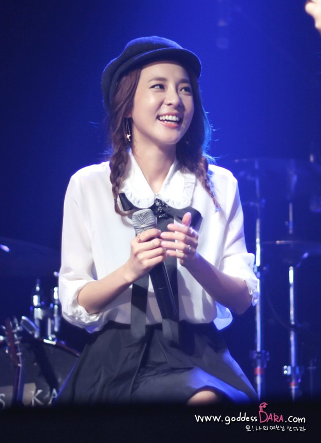 WBU Busking Event OMG Dara 5