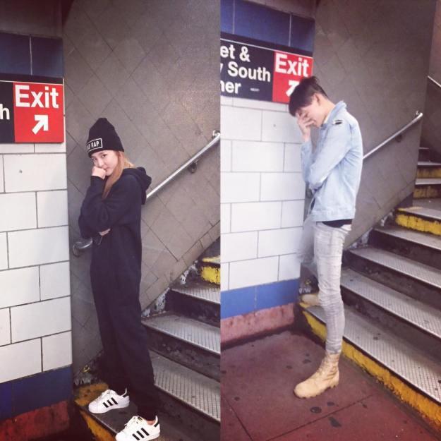 Dara Instagram Update 4