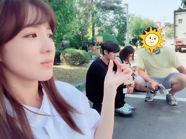 Dara Twitter Update 1