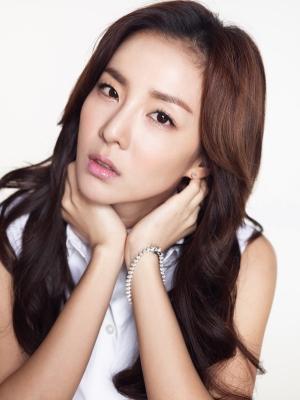 Actress-Sandara Park