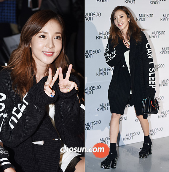 Seoul Fashion Week-Munsoo Kwon-Dara-51