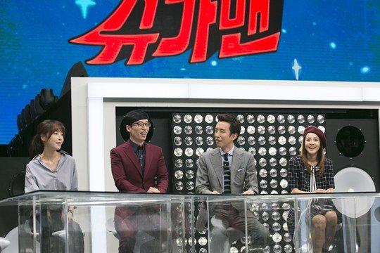 "NEWS] ""Sugar Man"" to Return as JTBC's New Official Variety"