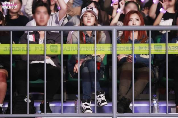 Sweet November-Dara-IKON Concert-1