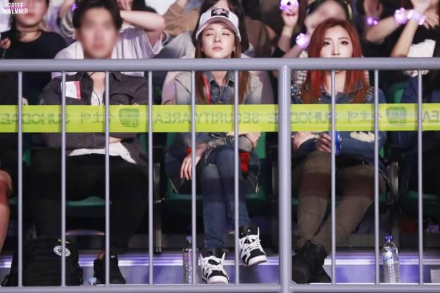 Sweet November-Dara-IKON Concert-2
