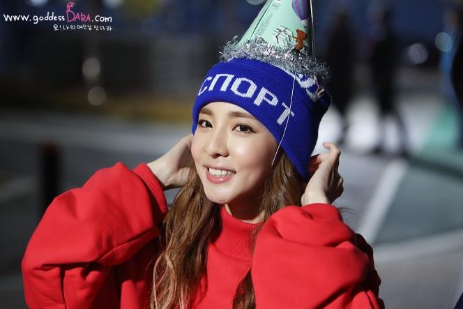 Dara Birthday OMG 2