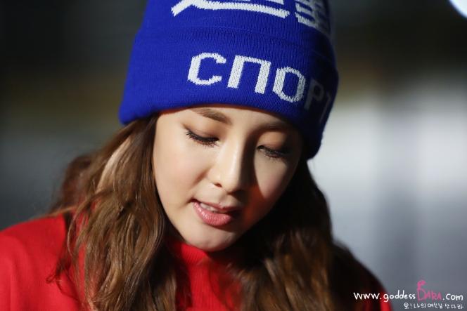 Dara Birthday OMG 3