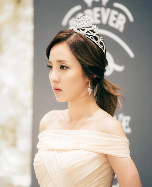 Dara Missing Korea
