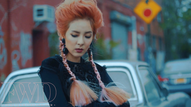 Dara x Givenchy 11