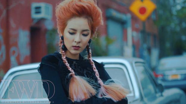 Dara x Givenchy 12