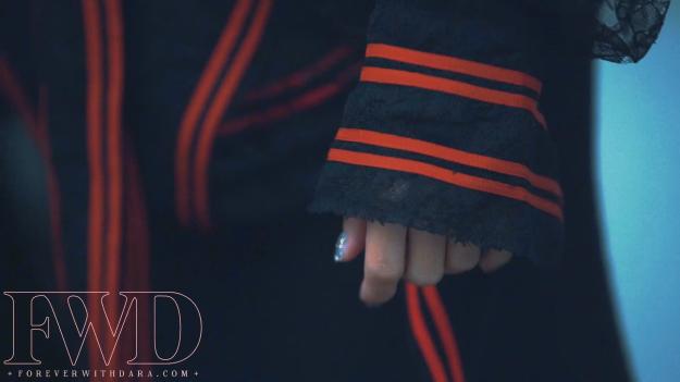 Dara x Givenchy 18