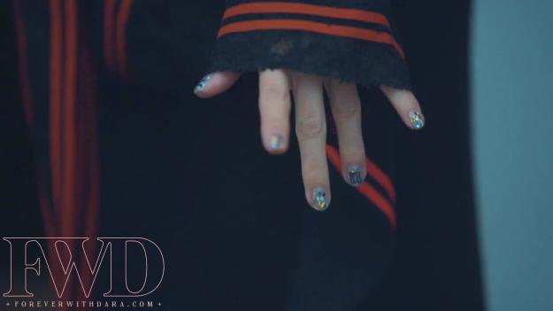 Dara x Givenchy 19