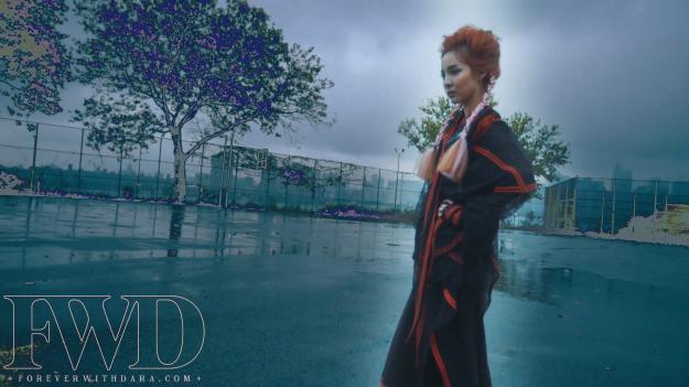 Dara x Givenchy 20