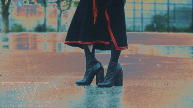 Dara x Givenchy 21