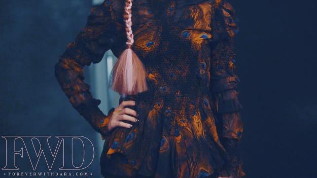 Dara x Givenchy 31