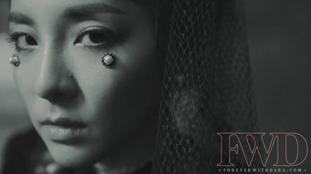 Dara x Givenchy 40