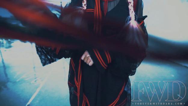 Dara x Givenchy 42