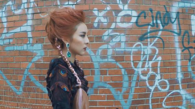 Dara x Givenchy 7