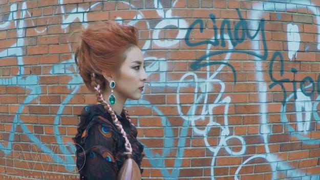 Dara x Givenchy 8