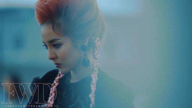 Dara x Givenchy 9