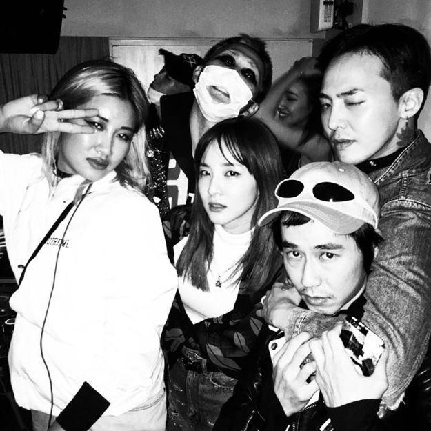 Bajowoo Instagram Dara