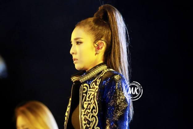 MAMA 2015 - Dara 42