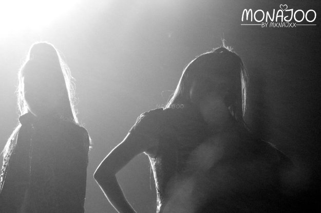 MAMA 2015 - Dara 48
