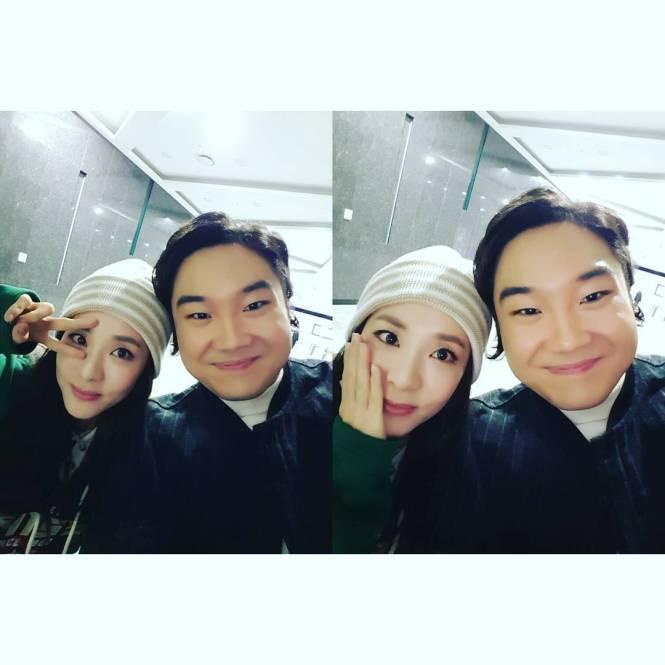 Dara-Yoo JaeHwan