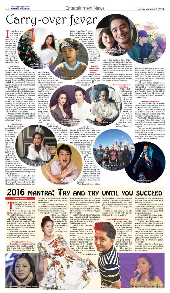 Manila Bulletin-Dara