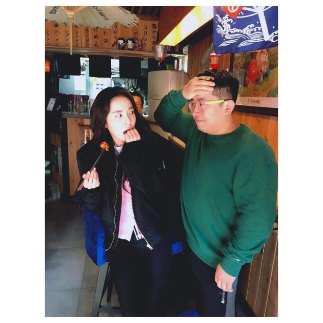 160223-Dara-Hwangssabu-Instagram-1