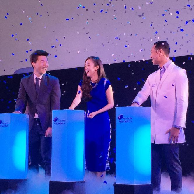 Head & Shoulders-Event-Dara-5