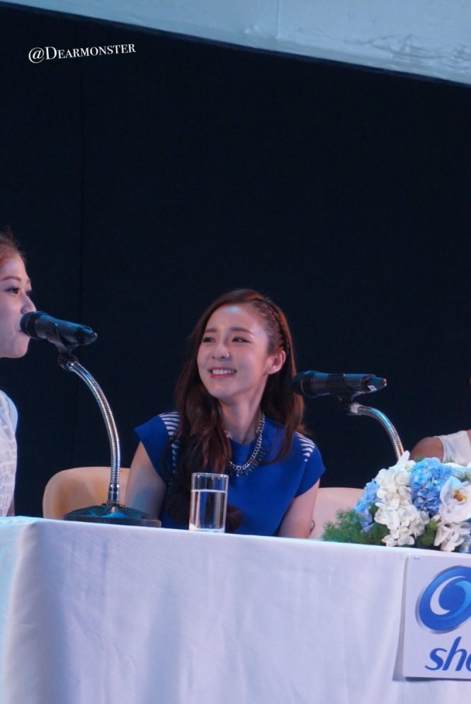 Head & Shoulders-TriAction-Event-Dara-11