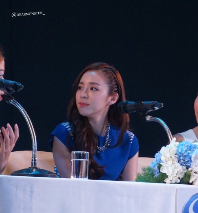 Head & Shoulders-TriAction-Event-Dara-13