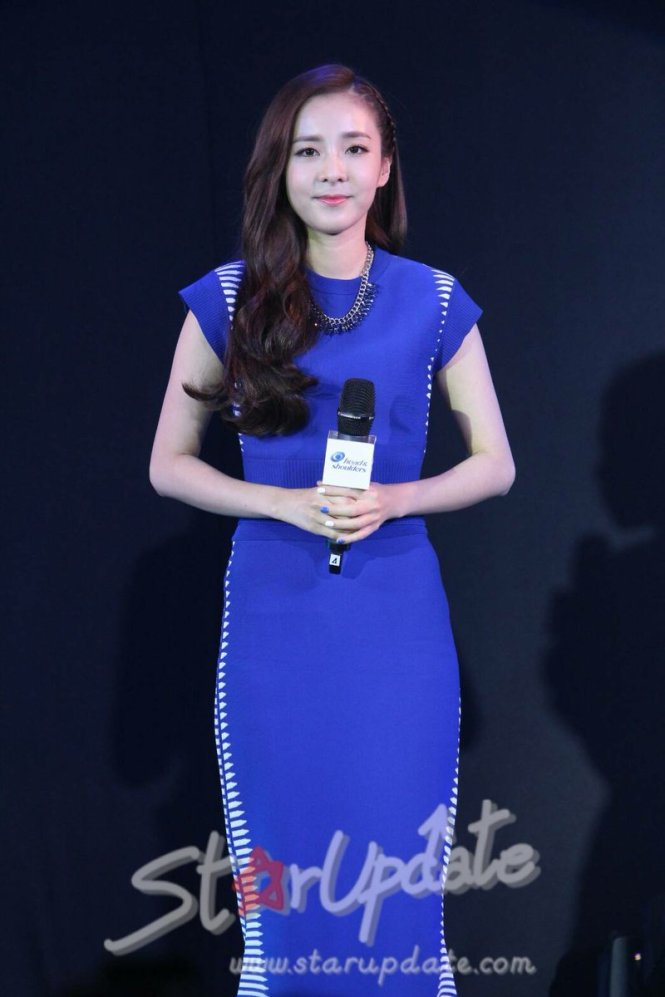 Head & Shoulders-TriAction-Event-Dara-2