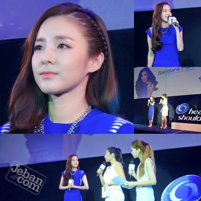 Head & Shoulders-TriAction-Event-Dara-25