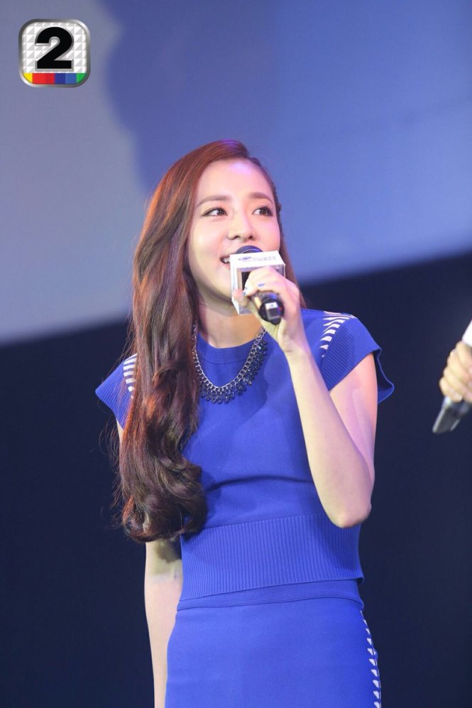 Head & Shoulders-TriAction-Event-Dara-26