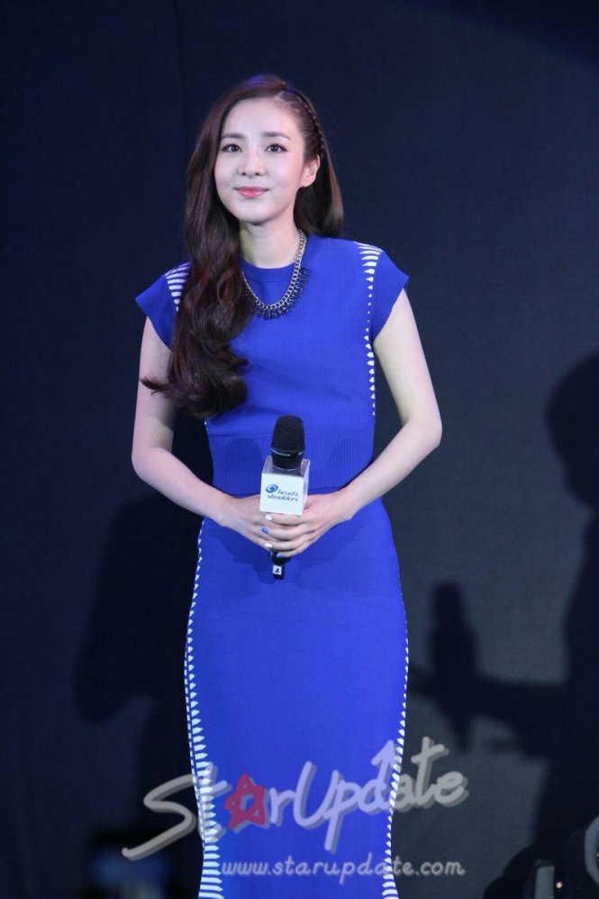 Head & Shoulders-TriAction-Event-Dara-3