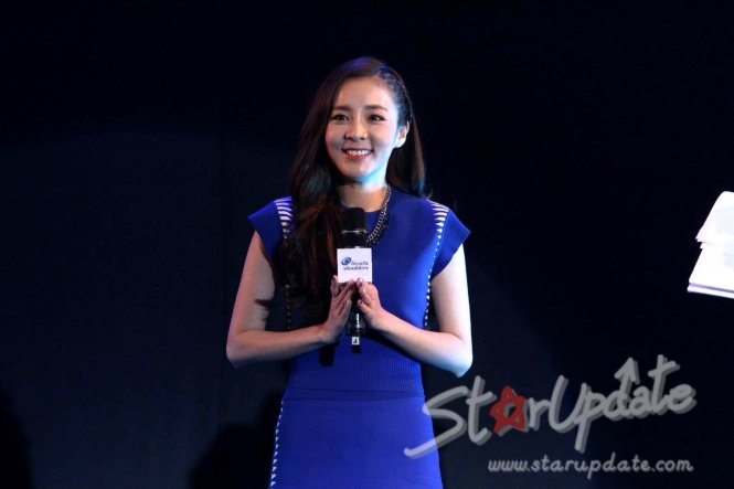 Head & Shoulders-TriAction-Event-Dara-5