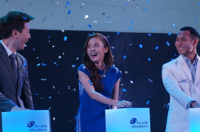 Head & Shoulders-TriAction-Event-Dara-9