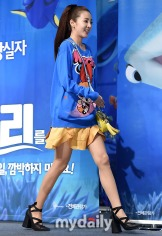 160702-Dara-Finding-Dory-Premiere-24