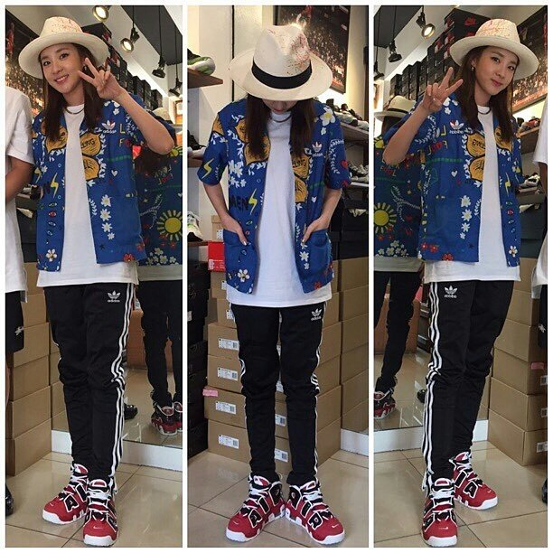 huge selection of 50971 6b09e INSTAGRAM  Primo Jordan Uploaded yet Another Swag and Cool Dara ...