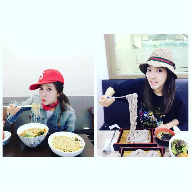 Dara-Instagram-tvn-wedfoodtalk
